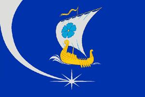 Флаг Пучежского района