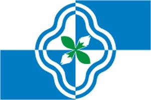 Флаг Родниковского района