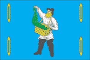 Флаг Савинского района