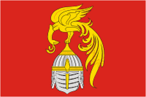 Флаг Южского района